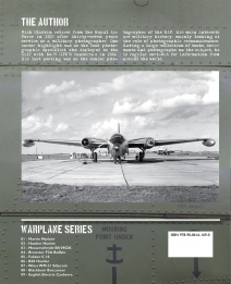 Warplane no. 9,  English Electric Canberra