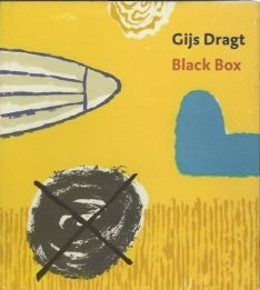 Gijs Dragt Black Box / druk 1